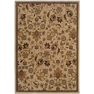 """Oriental Weavers Infinity 1'11"""" X  3' 3"""" Rug"""