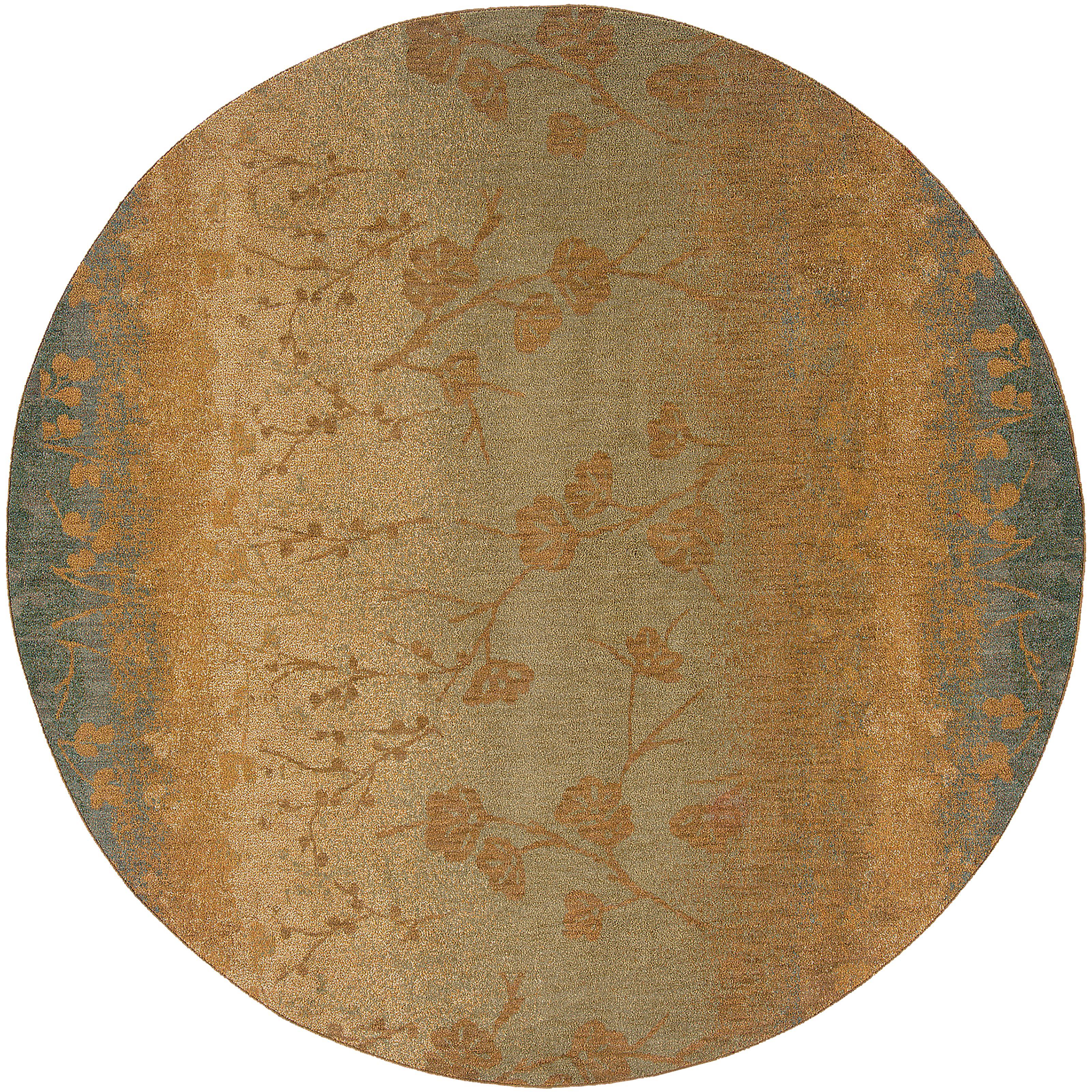 """Oriental Weavers Infinity 7' 8"""" Rug - Item Number: I1125B235RDST"""