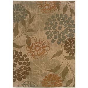 """Oriental Weavers Infinity 6' 7"""" X  9' 6"""" Rug"""