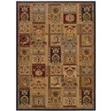 "Oriental Weavers Infinity 1'11"" X  3' 3"" Rug - Item Number: I1137B058100ST"