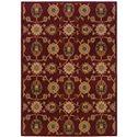 "Oriental Weavers Infinity 5' 3"" X  7' 6"" Rug - Item Number: I2166B160230ST"