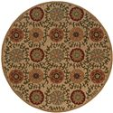 "Oriental Weavers Infinity 7' 8"" Rug - Item Number: I2175E235RDST"
