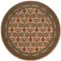 "Oriental Weavers Infinity 7' 8"" Rug - Item Number: I2177F235RDST"