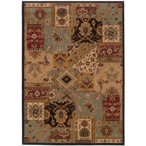 """Oriental Weavers Infinity 9'10"""" X 12' 9"""" Rug"""