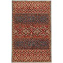 "Oriental Weavers Jamison 5' 0"" X  8' 0"" Rectangle Rug - Item Number: JAM533015X8"