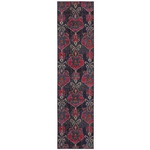 "Oriental Weavers Kaleidoscope 2' 7"" X 10' 0"" Rug"