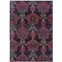 "Oriental Weavers Kaleidoscope 9' 9"" X 12' 2"" Rug - Item Number: K1140V300380ST"