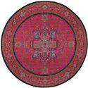"Oriental Weavers Kaleidoscope 7' 8"" X  7' 8"" Rug - Item Number: K1332S240RDST"