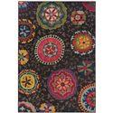 """Oriental Weavers Kaleidoscope 7'10"""" X 10'10"""" Rug - Item Number: K1333N240340ST"""