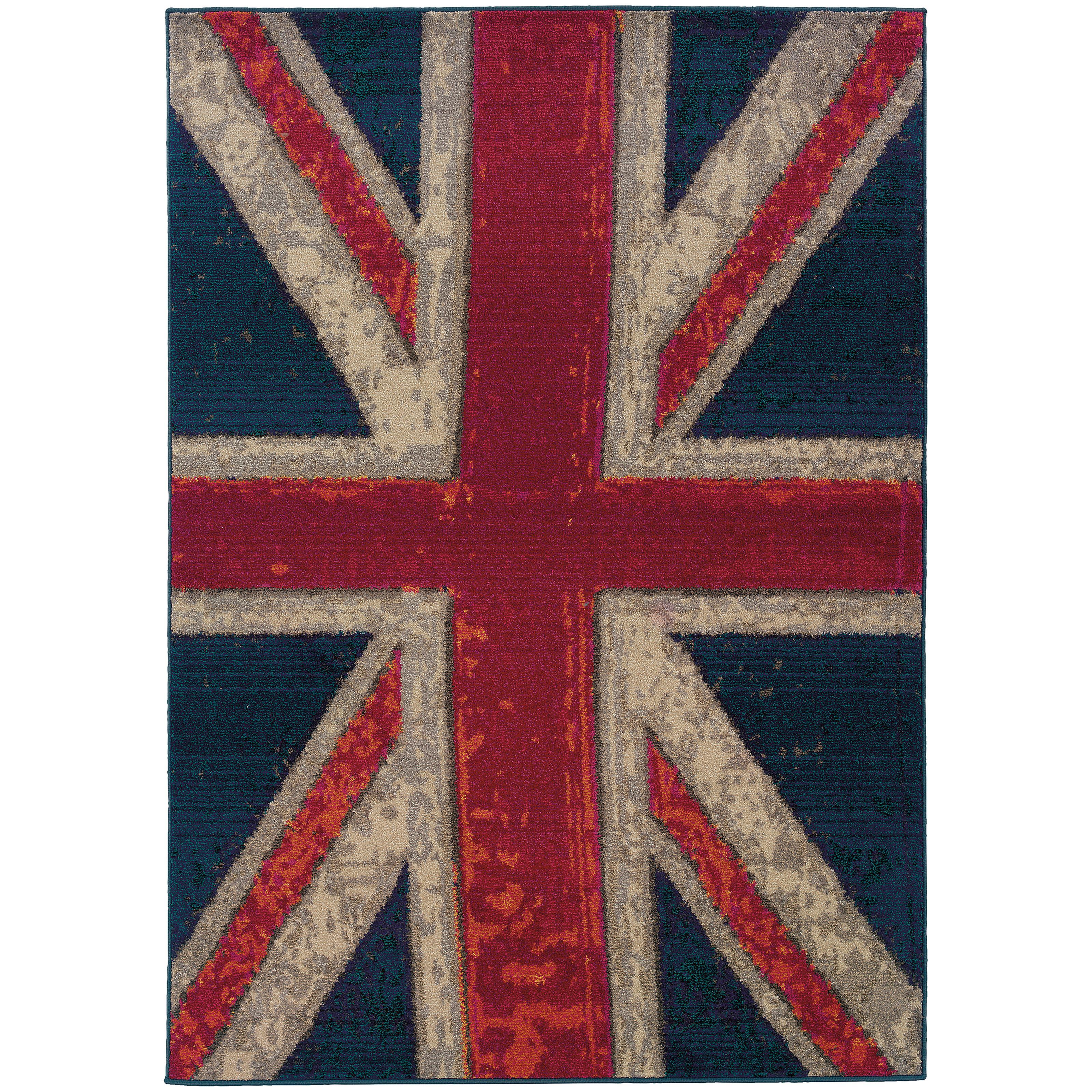 """Oriental Weavers Kaleidoscope 7'10"""" X 10'10"""" Rug - Item Number: K505R5240340ST"""