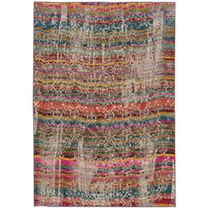 "Oriental Weavers Kaleidoscope 7'10"" X 10'10"" Rug"
