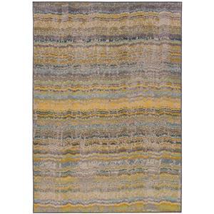 "Oriental Weavers Kaleidoscope 5' 3"" X  7' 6"" Rug"