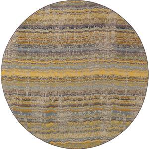 "Oriental Weavers Kaleidoscope 7' 8"" X  7' 8"" Rug"
