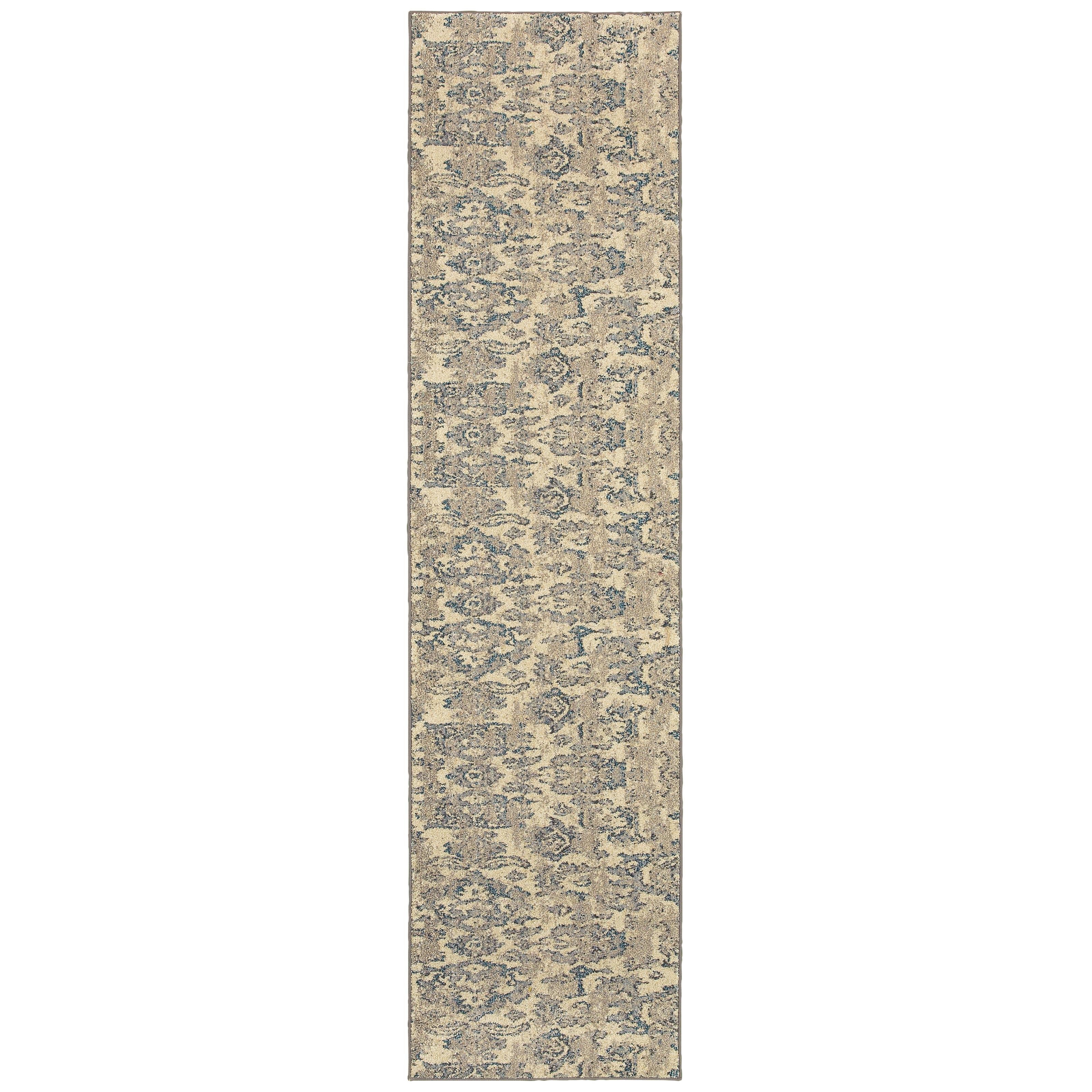 """Oriental Weavers Kaleidoscope 2' 7"""" X 10' 0"""" Rug - Item Number: K8023Y078305ST"""
