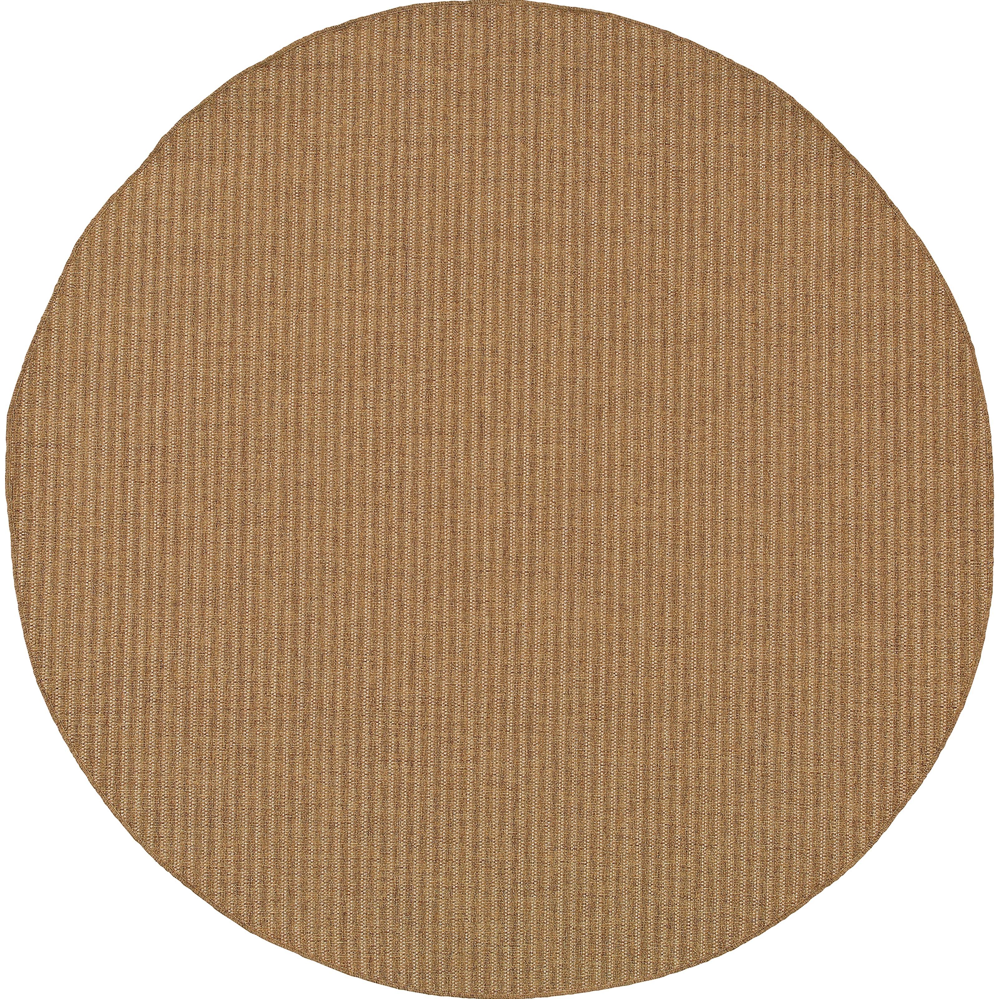 """Oriental Weavers Karavia 7'10"""" X  7'10"""" Rug - Item Number: K550X3240RDST"""