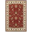 """Oriental Weavers Kashan 9'10"""" X 12'10"""" Rectangle Rug - Item Number: KAS4929R910X1210"""