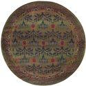 Oriental Weavers Kharma 8' Rug - Item Number: K450G4240240ST