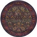 Oriental Weavers Kharma 6' Rug - Item Number: K470X4180180ST