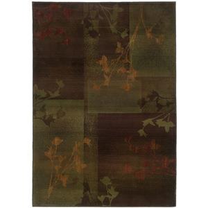 """Oriental Weavers Kharma Ii 9' 9"""" X 12' 2"""" Rug"""