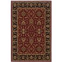"""Oriental Weavers Knightsbridge 2' 3"""" X  7' 6"""" Rug - Item Number: K282R5066235ST"""