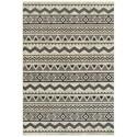 "Oriental Weavers Linden 7'10"" X 10'10"" Rectangle Rug - Item Number: LIN7824A710X1010"