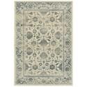 "Oriental Weavers Linden 5' 3"" X  7' 6"" Rectangle Rug - Item Number: LIN7909A53X76"