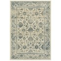 "Oriental Weavers Linden 9'10"" X 12'10"" Rectangle Rug - Item Number: LIN7909A910X1210"