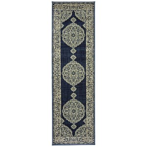 "Oriental Weavers Linden 5' 3"" X  7' 6"" Rectangle Rug"