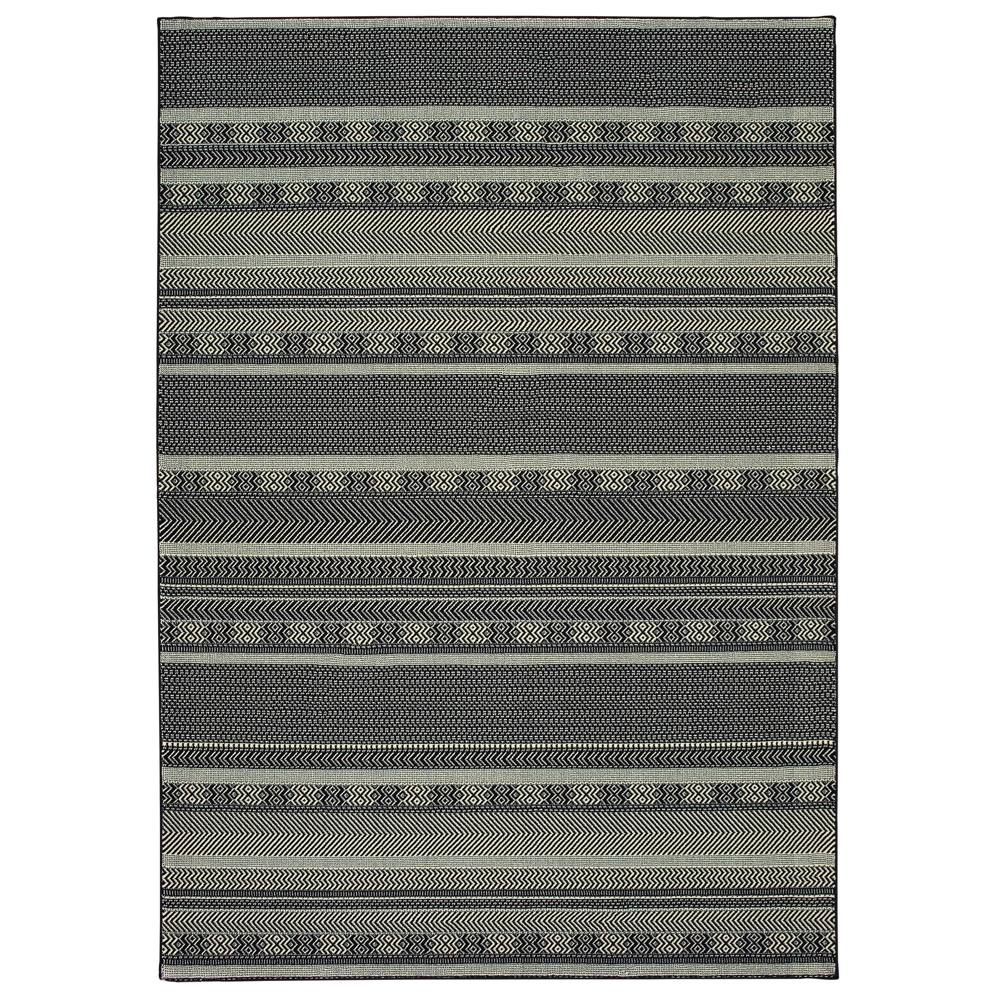 "Oriental Weavers Luna 9'10"" X 12'10"" Rectangle Rug - Item Number: LUN1802K910X1210"