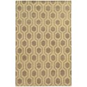 """Oriental Weavers Maddox 3' 6"""" X  5' 6"""" Rectangle Rug - Item Number: MAD5650536X56"""