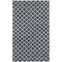 """Oriental Weavers Maddox 3' 6"""" X  5' 6"""" Rectangle Rug - Item Number: MAD5650836X56"""