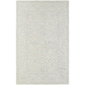 "Oriental Weavers Manor 10' 0"" X 13' 0"" Casual Beige/ Grey Rectangle"