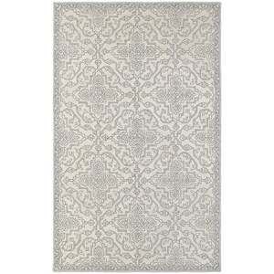 "Oriental Weavers Manor 10' 0"" X 13' 0"" Casual Stone/ Grey Rectangle"