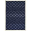 "Oriental Weavers Marina 3' 7"" X  5' 6"" Rectangle Rug - Item Number: MAR6025P37X56"