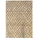 """Oriental Weavers Marrakesh 6' 7"""" X  9' 1"""" Rug - Item Number: M602D0200285ST"""