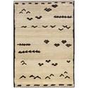 """Oriental Weavers Marrakesh 4' 0"""" X  5' 9"""" Rectangle Area Rug - Item Number: MAR1N4X59"""