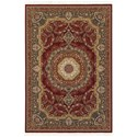 "Oriental Weavers Masterpiece 2' 3"" X 10' 0"" Runner Rug - Item Number: MAS113R23X10"