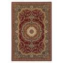"Oriental Weavers Masterpiece 6' 7"" X  9' 6"" Rectangle Rug - Item Number: MAS113R67X96"
