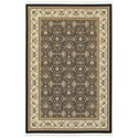 "Oriental Weavers Masterpiece 2' 3"" X 10' 0"" Runner Rug - Item Number: MAS1331B23X10"
