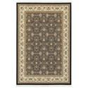 "Oriental Weavers Masterpiece 6' 7"" X  9' 6"" Rectangle Rug - Item Number: MAS1331B67X96"