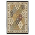 "Oriental Weavers Masterpiece 9'10"" X 12'10"" Rectangle Rug - Item Number: MAS1331X910X1210"