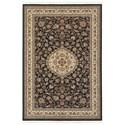"Oriental Weavers Masterpiece 7'10"" X 10'10"" Rectangle Rug - Item Number: MAS33B710X1010"