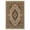 "Oriental Weavers Masterpiece 7'10"" X 10'10"" Rectangle Rug - Item Number: MAS5560W710X1010"
