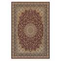 """Oriental Weavers Masterpiece 2' 3"""" X 10' 0"""" Runner Rug - Item Number: MAS90R23X10"""
