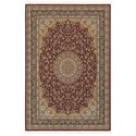 "Oriental Weavers Masterpiece 9'10"" X 12'10"" Rectangle Rug - Item Number: MAS90R910X1210"