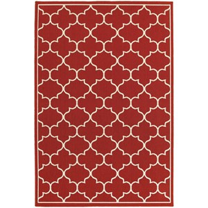 "Oriental Weavers Meridian 3' 7"" X  5' 6"" Rectangle Area Rug"
