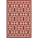 "Oriental Weavers Meridian 8' 6"" X 13' 0"" Rectangle Area Rug - Item Number: MER9754R86X13"