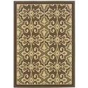 "Oriental Weavers Montego 6' 7"" X  9' 6"" Rug - Item Number: M2335G200290ST"