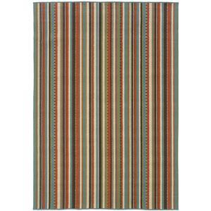 "Oriental Weavers Montego 8' 6"" X 13' Rug"