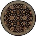 Oriental Weavers Nadira 9' Rug - Item Number: N312K2275275ST
